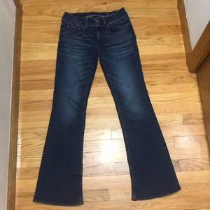 Artist Flare Jeans